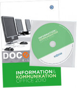 Omslag - Information och kommunikation 1, Office 2010