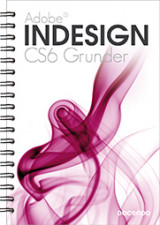 Omslag - Indesign CS6 Grunder