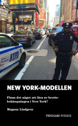 Omslag - New York-modellen