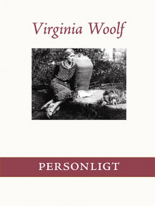 Personligt av Virginia Woolf (Innbundet)