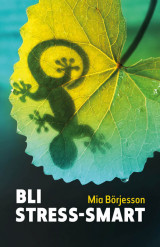 Omslag - Bli Stress-smart