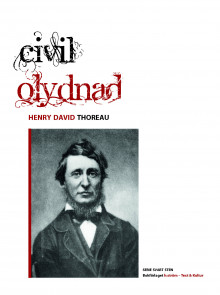 Civil olydnad av Henry David Thoreau (Heftet)