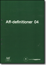 Aff-definitioner 04 (Heftet)