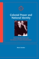 Colonial Power and National Identity av Marie Demker (Heftet)