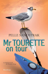 Omslag - Mr Tourette on tour