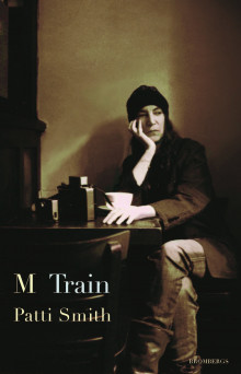 M Train av Patti Smith (Heftet)