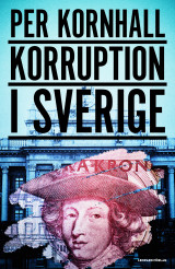 Omslag - Korruption i Sverige