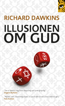 Illusionen om Gud av Richard Dawkins (Heftet)