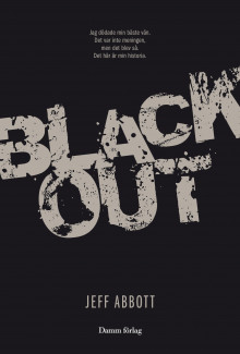 Blackout av Jeff Abbott (Innbundet)