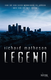 Legend av Richard Matheson (Heftet)