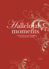 Omslag - Hallelujah Moments
