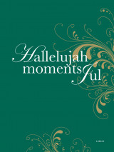 Omslag - Hallelujah Moments Jul