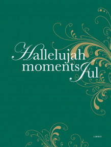 Hallelujah Moments Jul (Spiral)