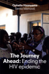 Omslag - The journey ahead : ending the HIV epidemic