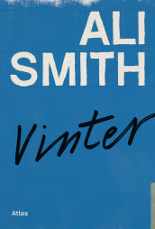 Vinter av Ali Smith (Innbundet)