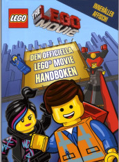 LEGO Movie: den officiella LEGO Movie handboken av Ace Landers (Innbundet)