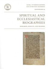 Omslag - Spiritual and Ecclesiastical Biographies