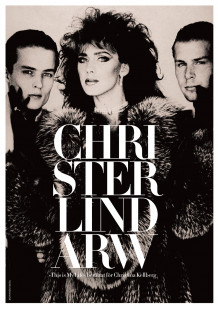Christer Lindarw : this is my life av Christer Lindarw og Christina Kellberg (Innbundet)