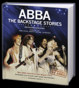 Omslag - ABBA The Backstage stories