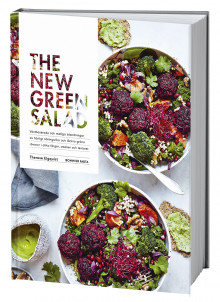 The new green salad av Therese Elgquist (Heftet)