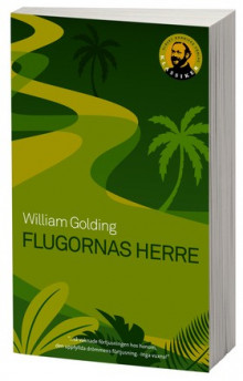 Flugornas herre av William Golding (Heftet)