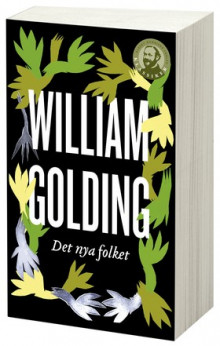 Det nya folket av William Golding (Heftet)