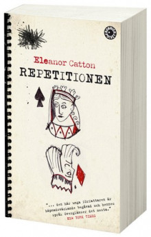 Repetitionen av Eleanor Catton (Heftet)