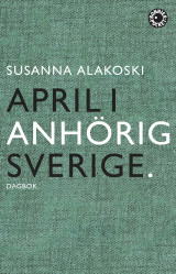 Omslag - April i anhörigsverige