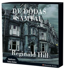 De dödas samtal av Reginald Hill (Lydbok-CD)