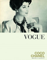 Omslag - Vogue : Coco Chanel