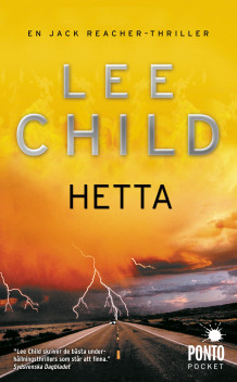 Hetta av Lee Child (Heftet)