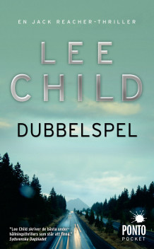 Dubbelspel av Lee Child (Heftet)