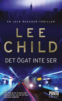 Det ögat inte ser av Lee Child (Heftet)