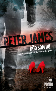Död som du av Peter James (Heftet)
