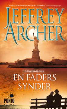 En faders synder av Jeffrey Archer (Heftet)