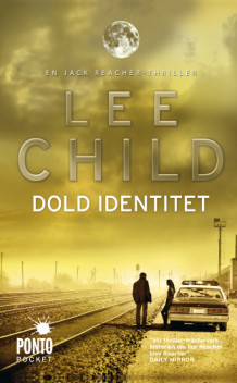 Dold identitet av Lee Child (Heftet)