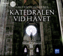 Katedralen vid havet av Ildefonso Falcones (Lydbok MP3-CD)