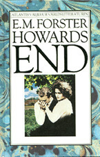 Howards End av Edward Morgan Forster (Innbundet)