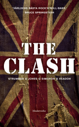 Omslag - The Clash