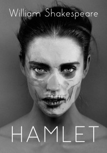 Hamlet av William Shakespeare (Innbundet)