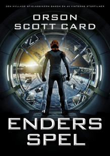Enders spel av Orson Scott Card (Heftet)