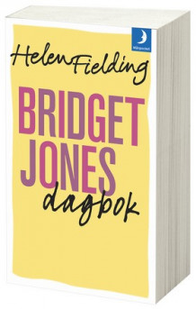 Bridget Jones dagbok av Helen Fielding (Heftet)