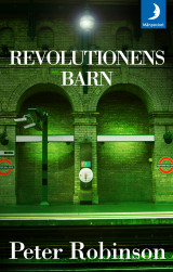 Omslag - Revolutionens barn