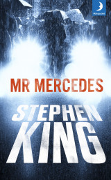 Omslag - Mr Mercedes