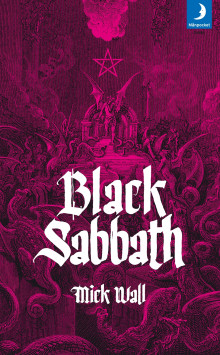 Black Sabbath av Mick Wall (Heftet)