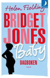 Omslag - Bridget Jones baby : dagboken