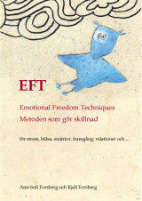 Omslag - EFT: Emotional Freedom Techniques