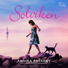Solviken av Annika Estassy (Lydbok MP3-CD)