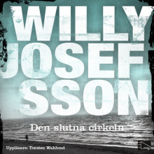 Den slutna cirkeln av Willy Josefsson (Lydbok MP3-CD)