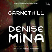 Garnethill av Denise Mina (Lydbok MP3-CD)